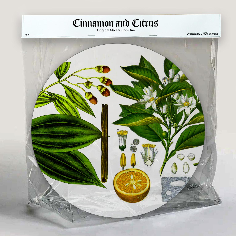 CINNAMON & CITRUS